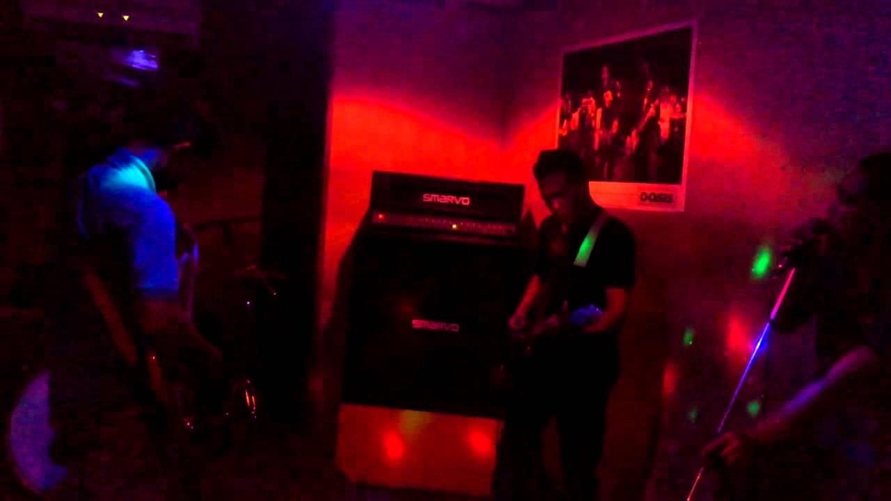 pass band kesepian kita cover BIRD SEVEN - YouTube
