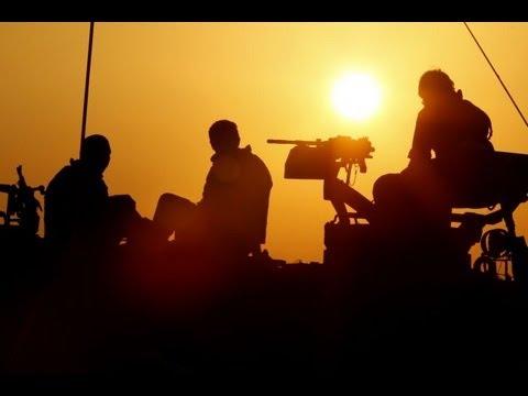 Ceasefire on Gaza Strip - The Breakdown