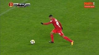 Pedro Rocha vs Spartak Nalchik (25/10/2017) Russian Cup HD 720…