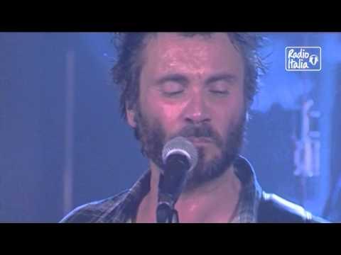 Nek live – La metà di niente 2013 a RadioItalialive