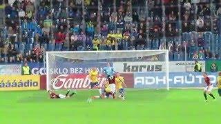 FK TEPLICE - AC SPARTA PRAHA 3:1 [HD]