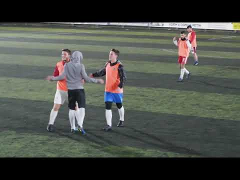 Kara Samsun 3 0 Hastanebaşı FC Play Son 8 Rövanş M�lesi
