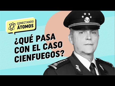 Conectando Átomos Ep.4 El caso Cienfuegos