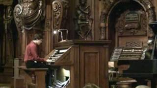 Raúl Prieto plays at Methuen Memorial - Part 2