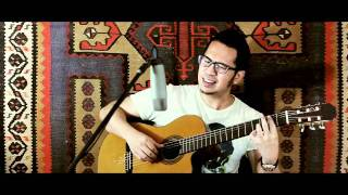 Adera - Home ( Brian McKnight | COVER )