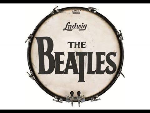 ¿Sabes quién diseñó el logo de The Beatles? - YouTube