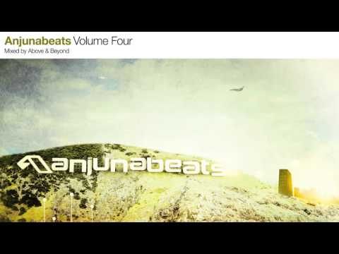 Anjunabeats: Vol. 4 (Mixed By Above & Beyond - Continuous Mix)