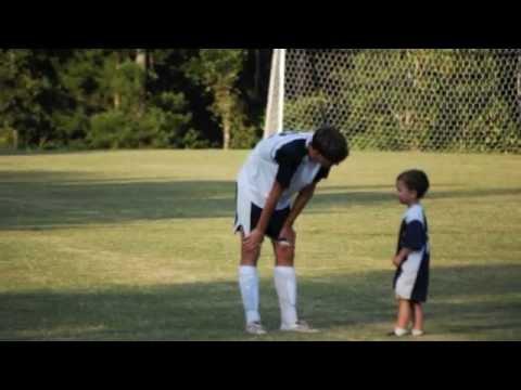 Legacy 2010 Soccer (Trinity Christian School, Opelika)