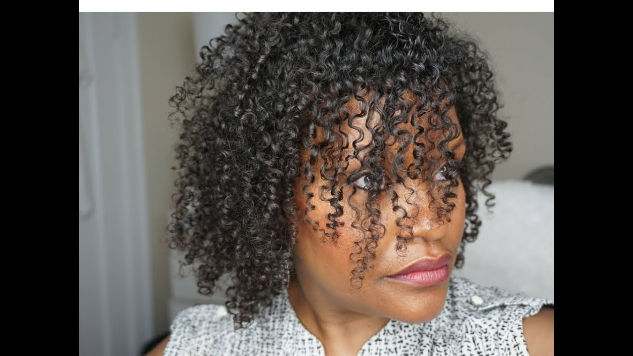 My Favorite Humidity Fighting Wash And Go Gels For Fine Natural Hair