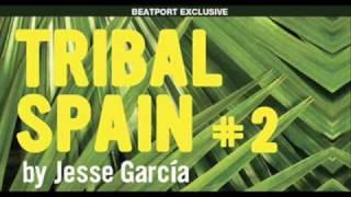 Zomba-O - Good Time (Jesse Garcia Tribal Spain Mix)