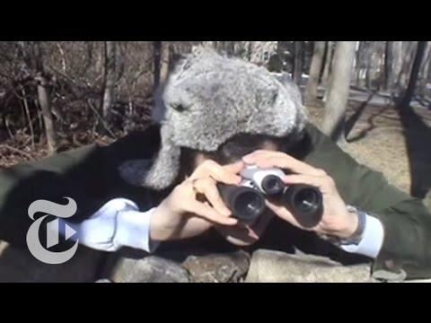 Digital Binoculars | The New York Times