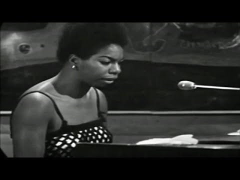 Nina Simone Sinnerman 1965 Video Clip Youtube