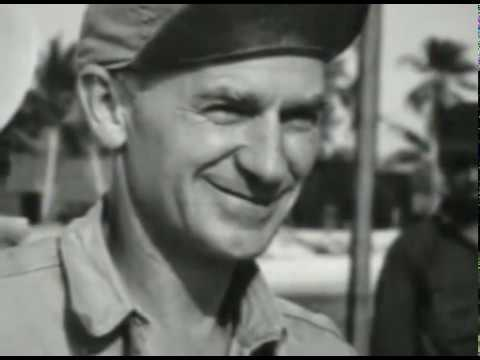 GI JOE: The Ernie Pyle Story Trailer