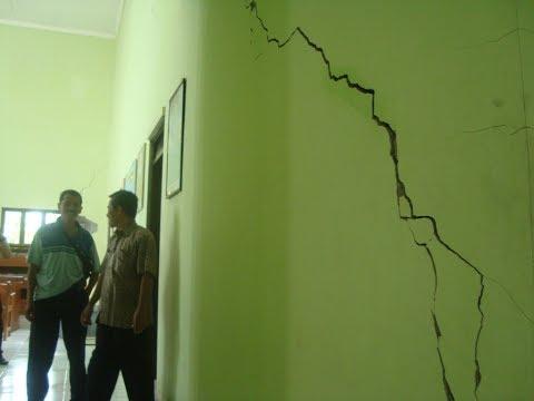 Ternyata INILAH 5 Cara Mengatasi Tembok Retak Tembus dan Penyebabnya
