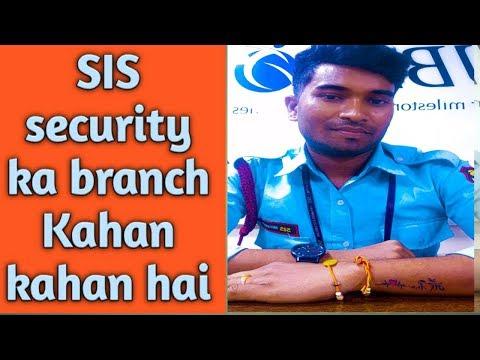 Sis Security Ka Branch Kaha - Kaha Hai || Vlog|| Chennai