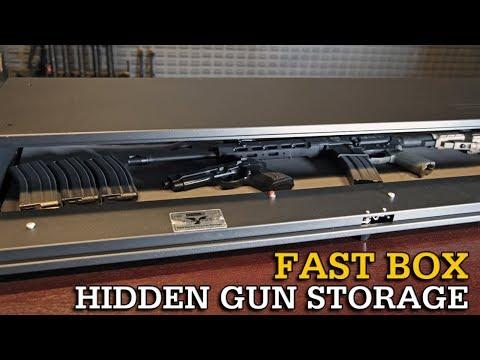fast-box-overview-|-hidden-gun-storage