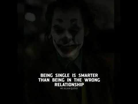 the joker motivational quotes