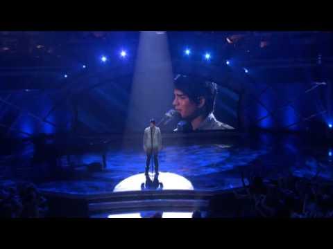 Adam Lambert - One [American Idol Performance] (High Quality)