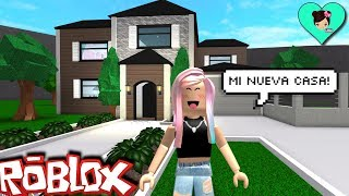 -my new home in Roblox - Goldie bedroom Tour! -Titi games