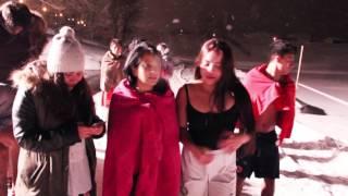 Видео крещенских купаний в Нижнем Новгороде(, 2017-01-18T23:18:10.000Z)