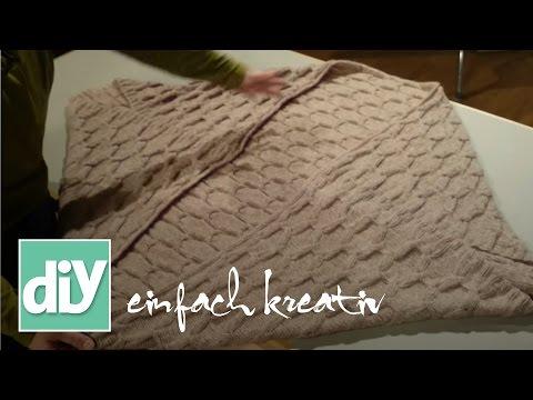 gestricktes lace tuch diy einfach kreativ funnydog tv. Black Bedroom Furniture Sets. Home Design Ideas