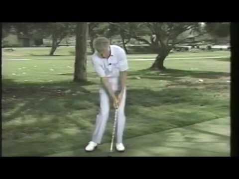 Learn The Forearm Brace Matt Kuchar and now Webb Simpson use it!