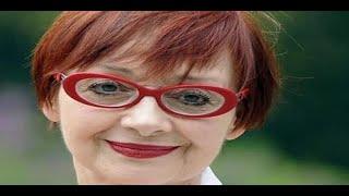 Milena Vukotic: il 'piccante' segreto che nessuno sapeva