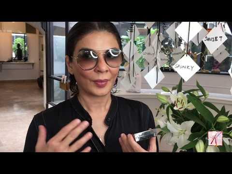 Zero Makeup In Nabila's Own Words