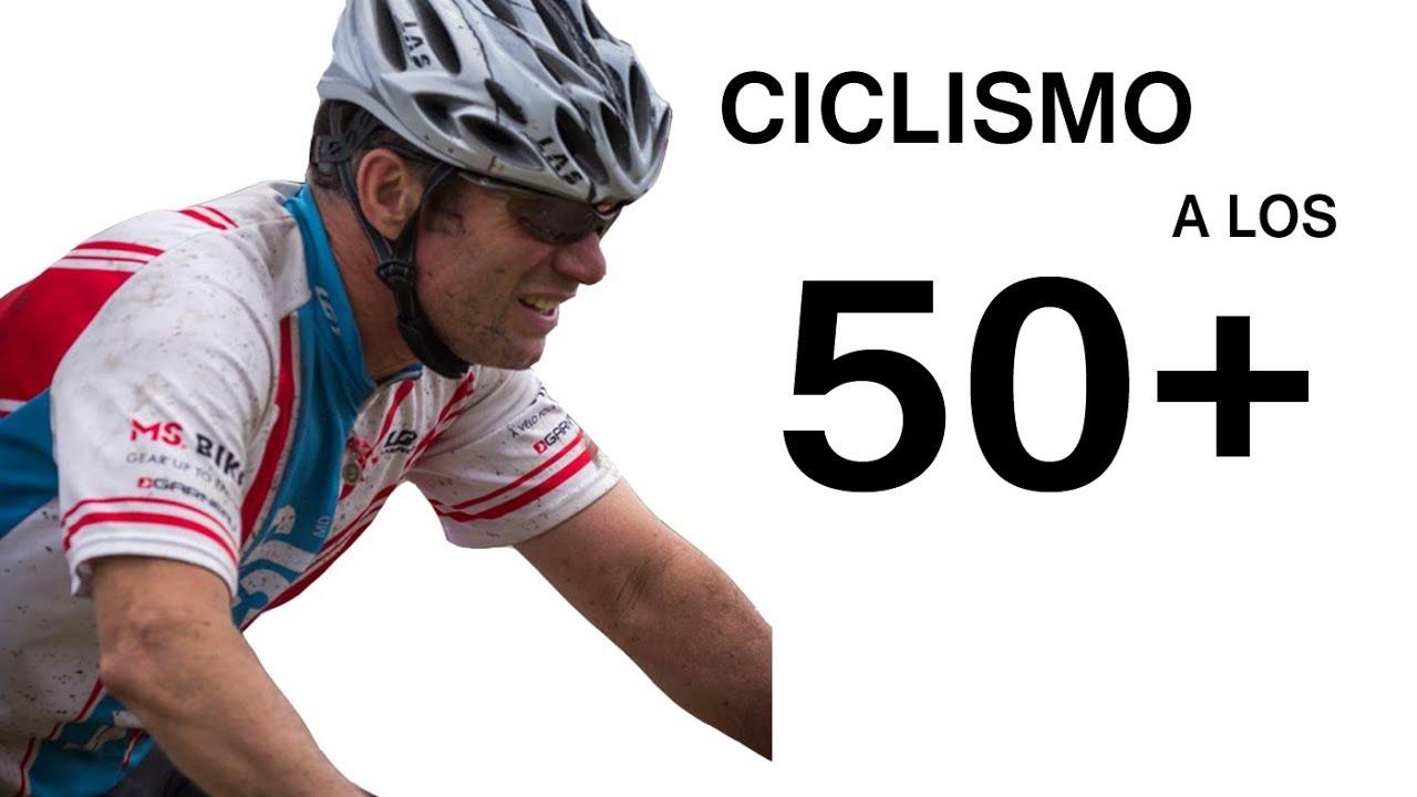 recuperadores musculares para ciclistas