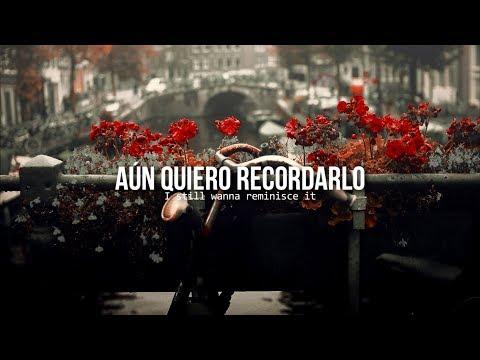 What a time • Julia Michaels, Niall Horan | Letra en español / inglés