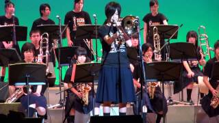 BFJO: Big Friendly Jazz Orchestra is a big band as extracurricular ...