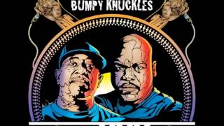 Watch Bumpy Knuckles Turn Up The Mic Featuring Nas video