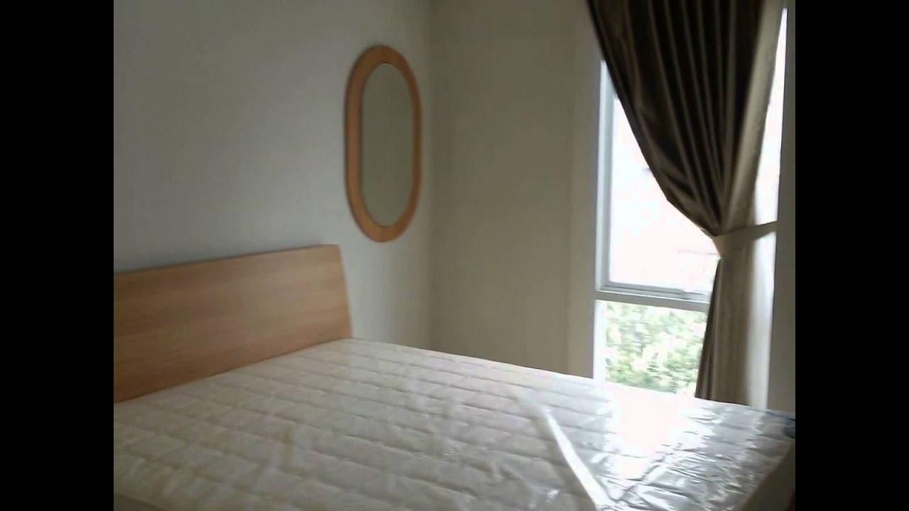 Apartment Mewah Type Studio Di Apartment Altiz YouTube