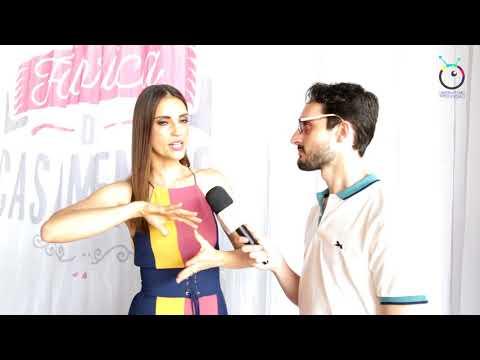 Fábrica de Casamentos 2018 - entrevista com Chris Flores