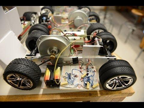 Dartmouth Engineering: Control Theory