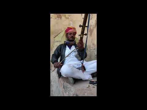 Sounds of Arab Musician