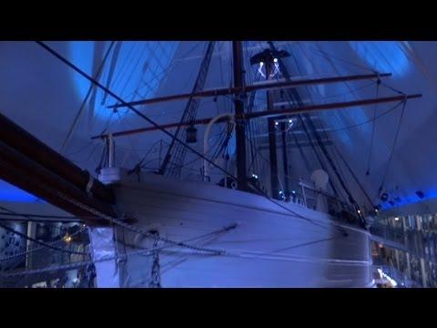 Oslo, Norway - Fram Museum HD (2013)