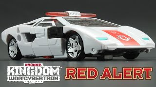 Diet Stop Motion Review 002 - Kingdom Red Alert