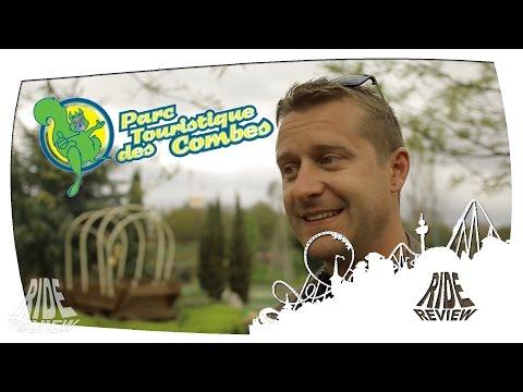 [Reportage] Parc des Combes - Interview Directeur Mathieu Chevalier (English Video with subtitles)
