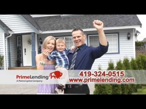 Prime Lending Commercial Proof
