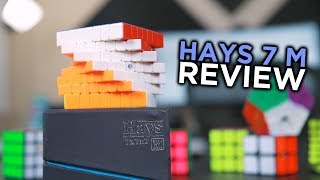 Hays 7 M In Depth Review (Featuring Kevin Hays)
