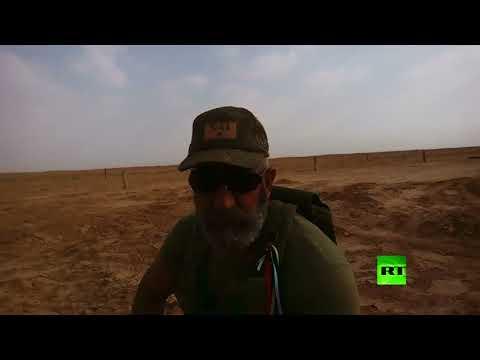 الفيديو الأخير للعميد عصام زهر الدين  - نشر قبل 3 ساعة