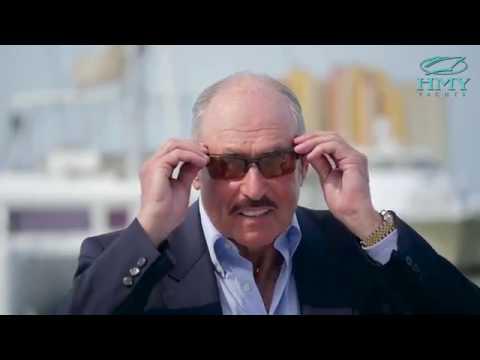 John Haucke - HMY Yacht Sales Professional - Palm Beach