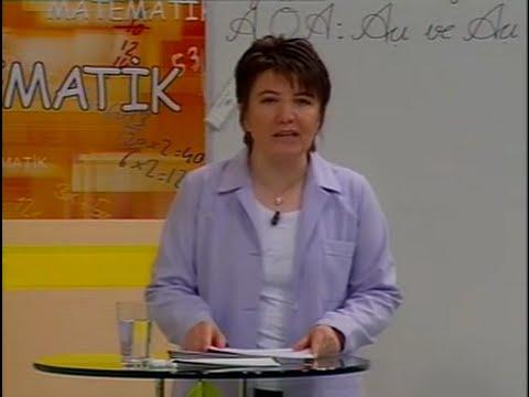 Açı ve Açı Çeşitleri - İlköğretim 4. Sınıf Matematik