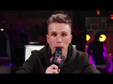 Nicky Romero Interview for Virgin Radio Romania at Tomorrowland Belgium 2017