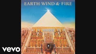 Earth, Wind & Fire   Fantasy (audio)
