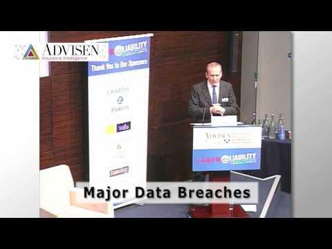 #6, Advisen FPN, Cyber Liability, Cyber Insurance, Data Breach, Adrian Cox Beazley