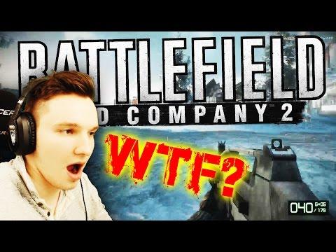 DIESES SPIEL IST EPISCH! | Battlefield: Bad Company 2