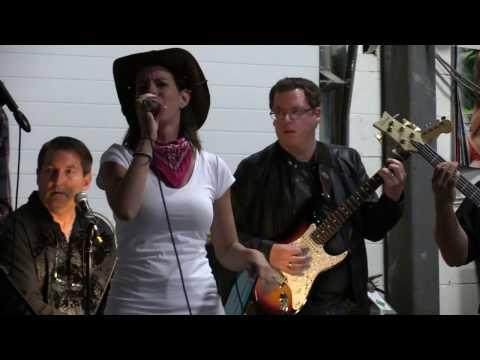 Le Third Street Band