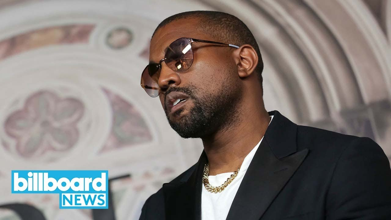 Kanye West Developing Low-Income Housing Inspired by 'Star Wars' | Billboard News
